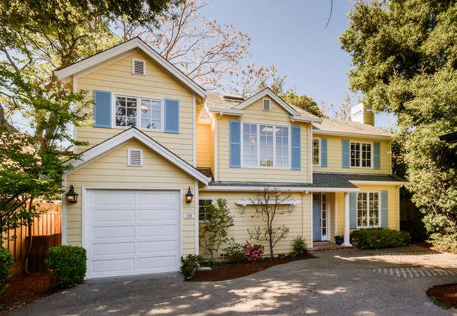 Other for Sale at 628 Harvard Ave MENLO PARK, 94025