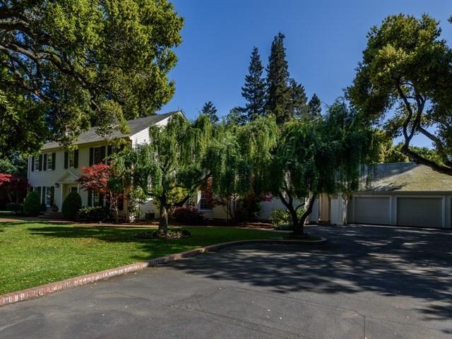 Additional photo for property listing at 24 Edge Rd  ATHERTON, CALIFORNIA 94027