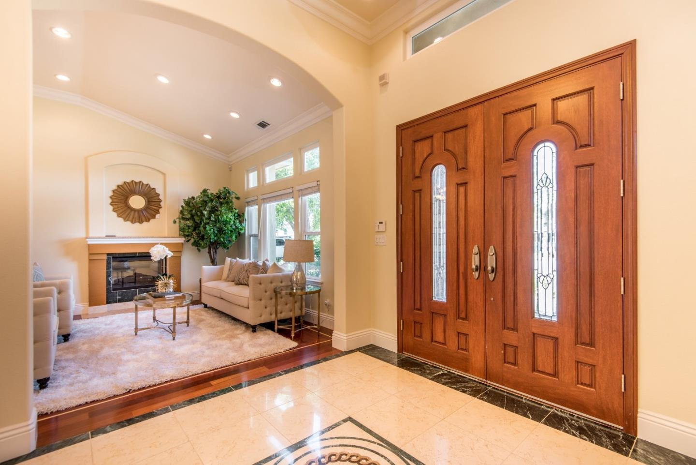 Additional photo for property listing at 13438 Ward Way  SARATOGA, CALIFORNIA 95070