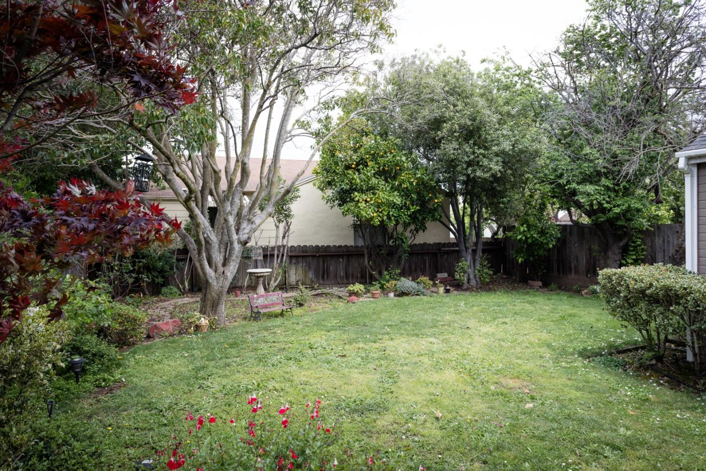 Additional photo for property listing at 607 S Fremont St  SAN MATEO, CALIFORNIA 94402