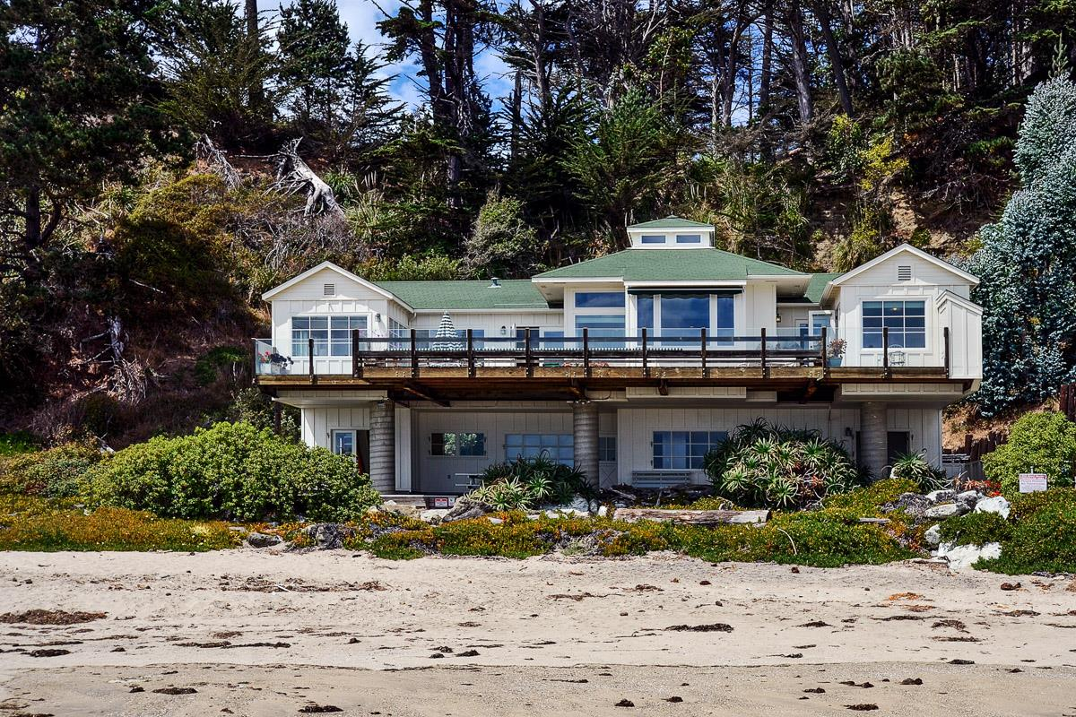 Other for Sale at 1 Potbelly Beach Rd APTOS, CALIFORNIA 95003