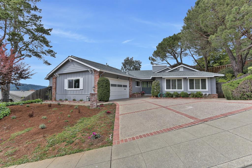 Other for Sale at 1236 Laurel Hill Dr SAN MATEO, CALIFORNIA 94402