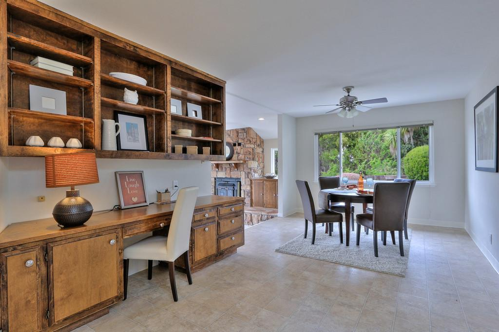 Additional photo for property listing at 1236 Laurel Hill Dr  SAN MATEO, CALIFORNIA 94402
