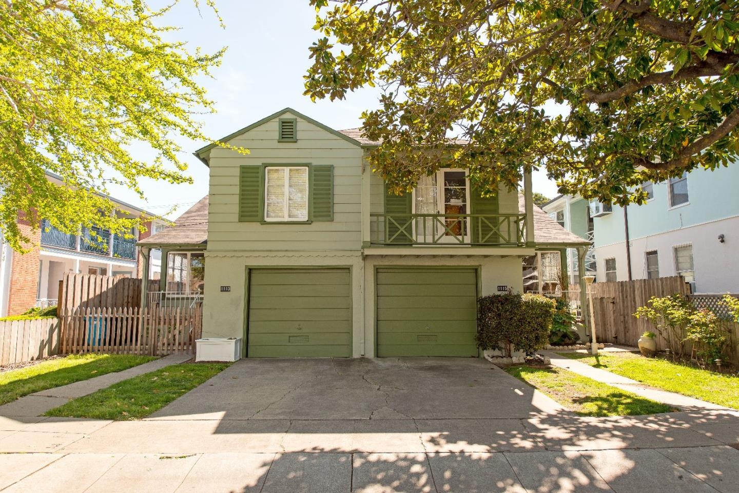 Other for Sale at 1115 Paloma Ave BURLINGAME, CALIFORNIA 94010