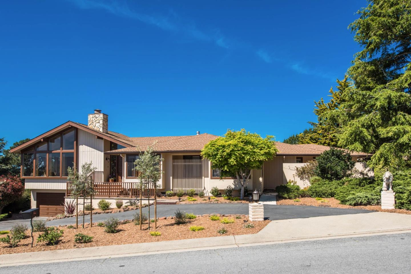 Other for Sale at 24800 Outlook Dr CARMEL, CALIFORNIA 93923