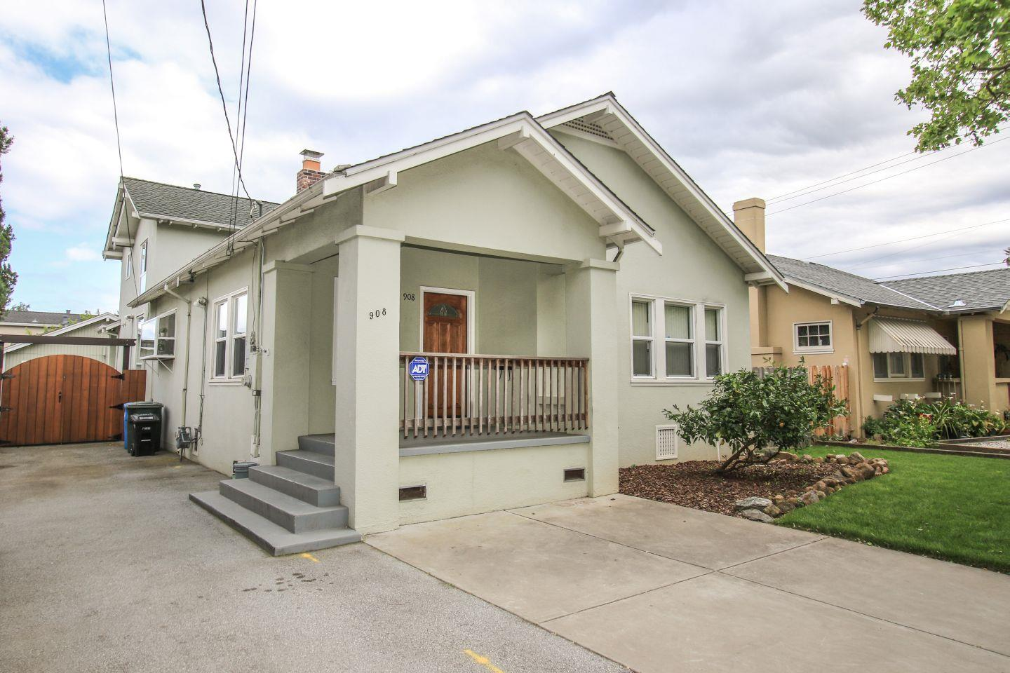 Additional photo for property listing at 908 E 5th Ave  SAN MATEO, CALIFORNIA 94402
