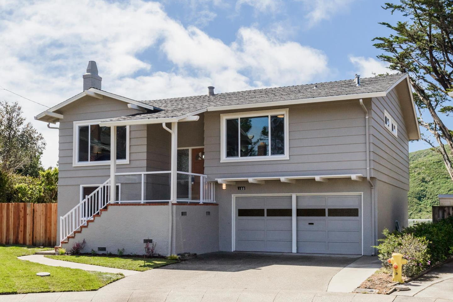 Additional photo for property listing at 100 Merced Dr  SAN BRUNO, CALIFORNIA 94066