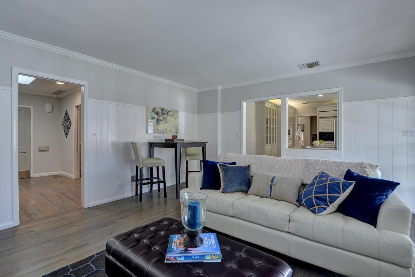 Additional photo for property listing at 1704 Sweetbriar Dr  SAN JOSE, CALIFORNIA 95125