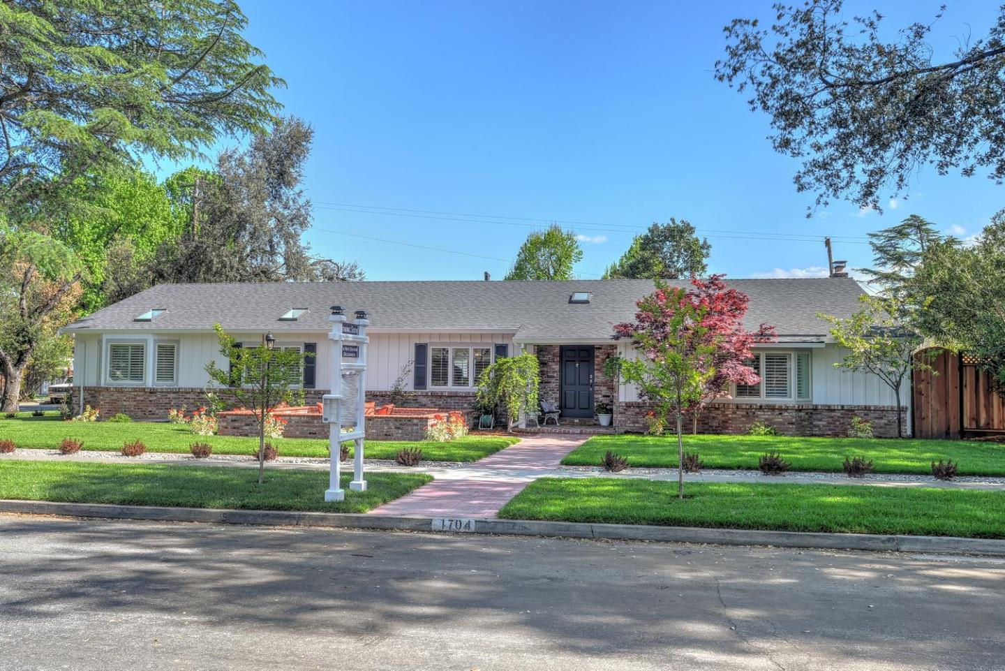 Other for Sale at 1704 Sweetbriar Dr SAN JOSE, CALIFORNIA 95125