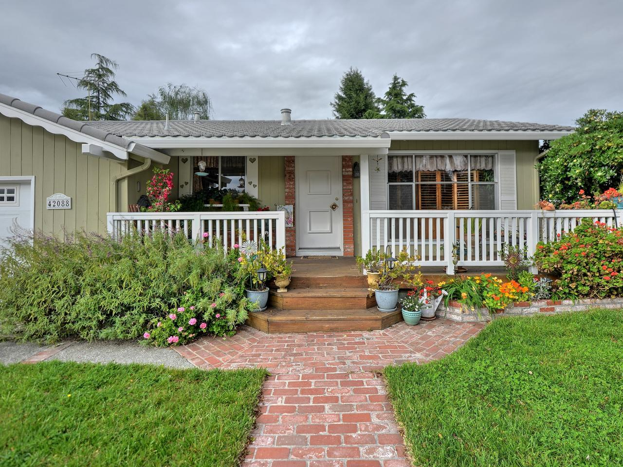 Other for Sale at 42088 Via San Carlos FREMONT, 94539