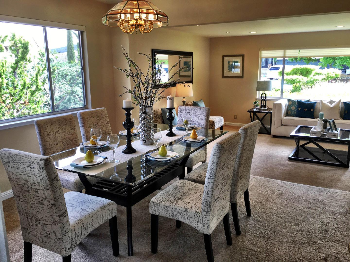 Additional photo for property listing at 880 Madonna Way  LOS ALTOS, CALIFORNIA 94024