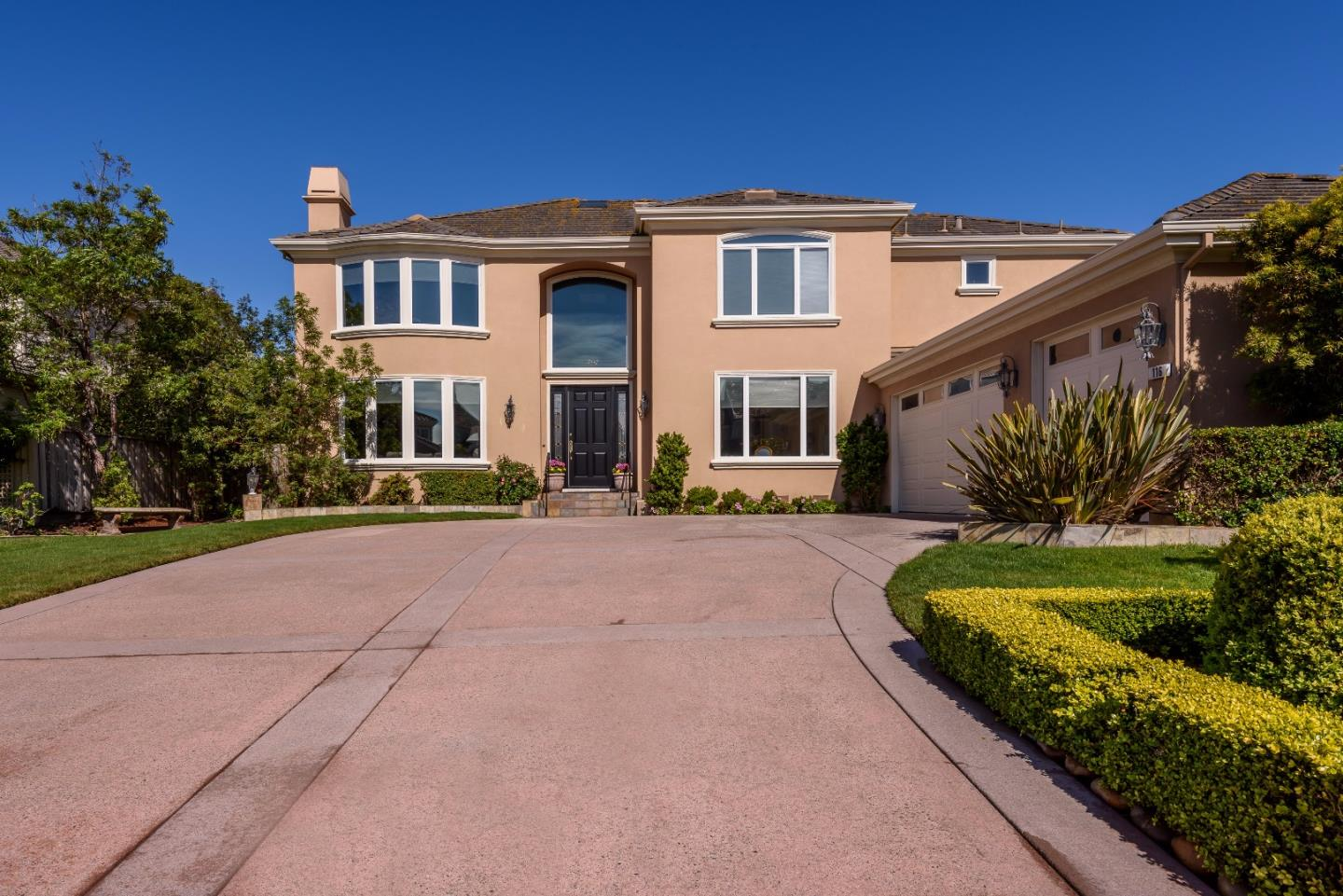 Other for Sale at 116 Spyglass Ln HALF MOON BAY, 94019