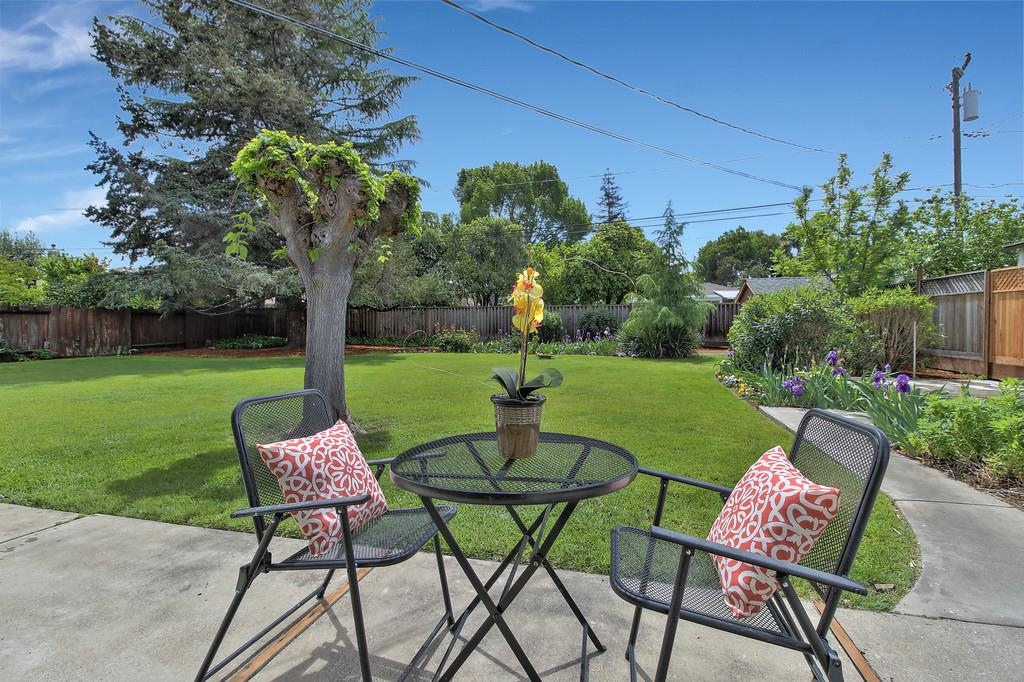 Additional photo for property listing at 1954 Patio Dr  SAN JOSE, CALIFORNIA 95125