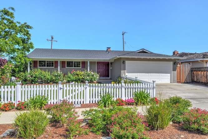 Other for Sale at 1799 Los Gatos Almaden Rd SAN JOSE, CALIFORNIA 95124