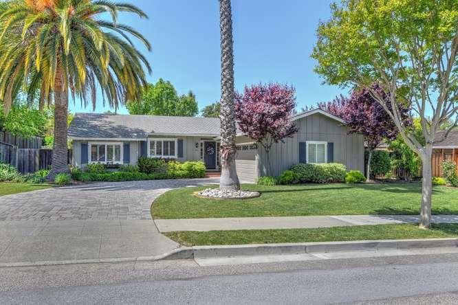 Additional photo for property listing at 141 Piedmont Ct  LOS GATOS, CALIFORNIA 95032