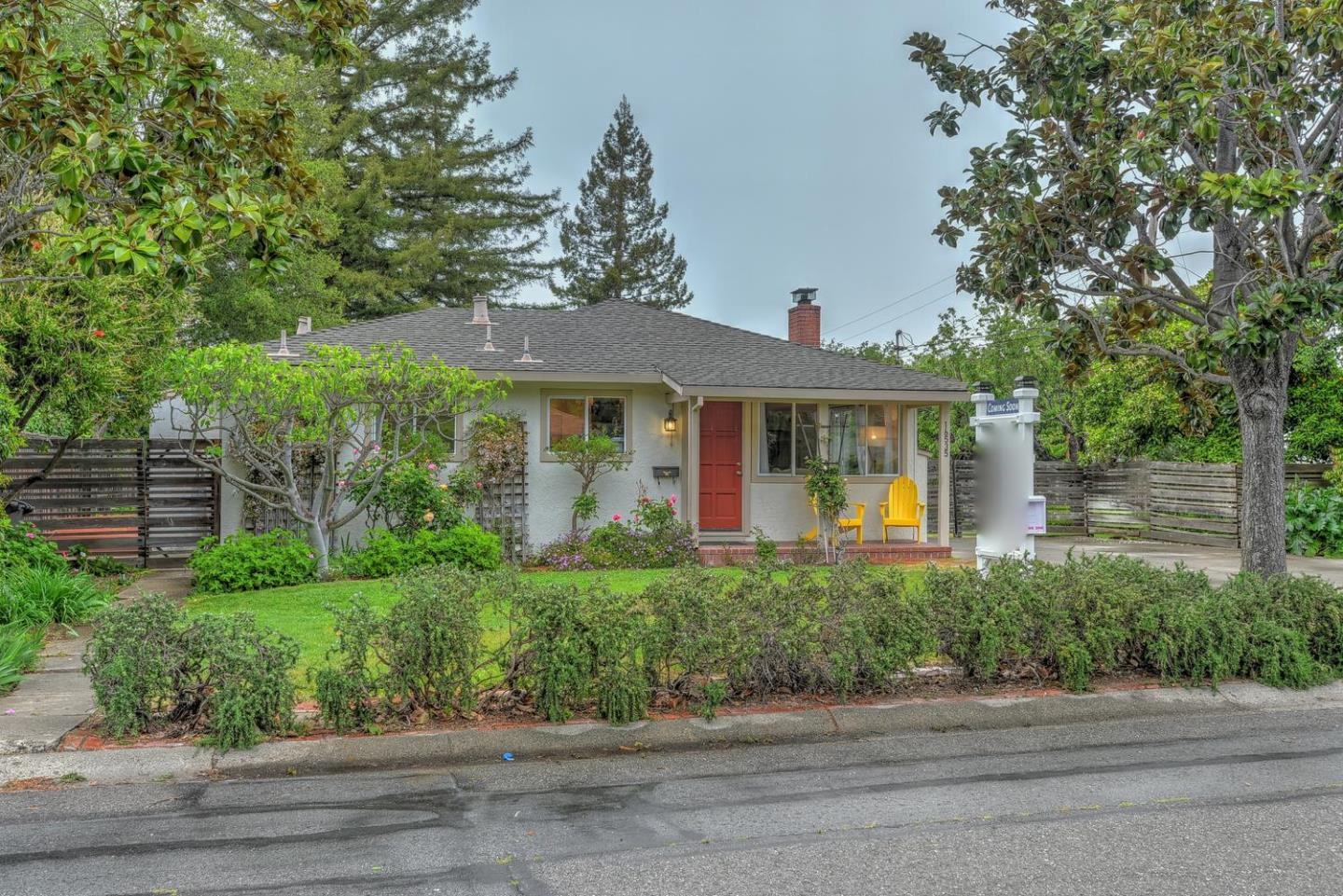 Other for Sale at 16535 Shady View Ln LOS GATOS, CALIFORNIA 95032