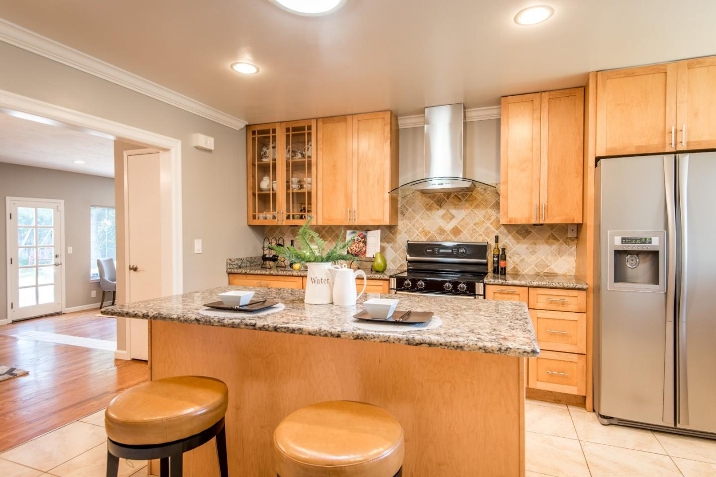 Additional photo for property listing at 955 Meadowood  SAN JOSE, CALIFORNIA 95120