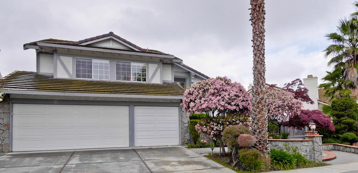 Additional photo for property listing at 2030 Skyline Dr  MILPITAS, CALIFORNIA 95035