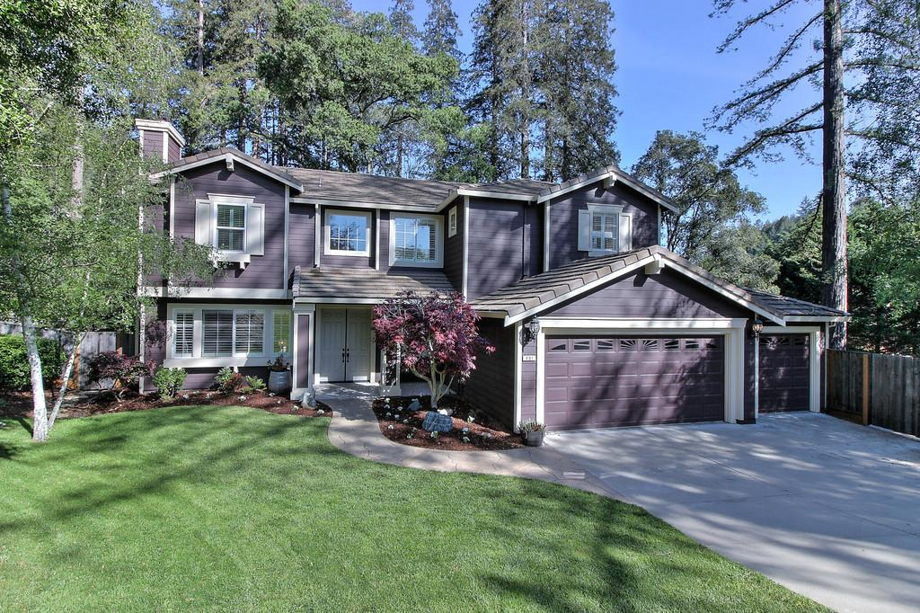 Other for Sale at 401 Silverwood Dr SCOTTS VALLEY, CALIFORNIA 95066