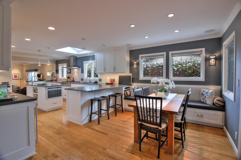 Additional photo for property listing at 234 Lyell St  LOS ALTOS, CALIFORNIA 94022