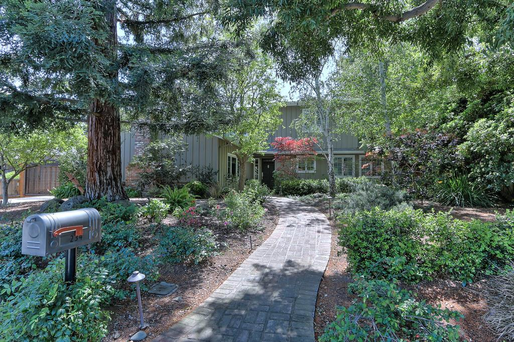Other for Sale at 234 Lyell St LOS ALTOS, CALIFORNIA 94022