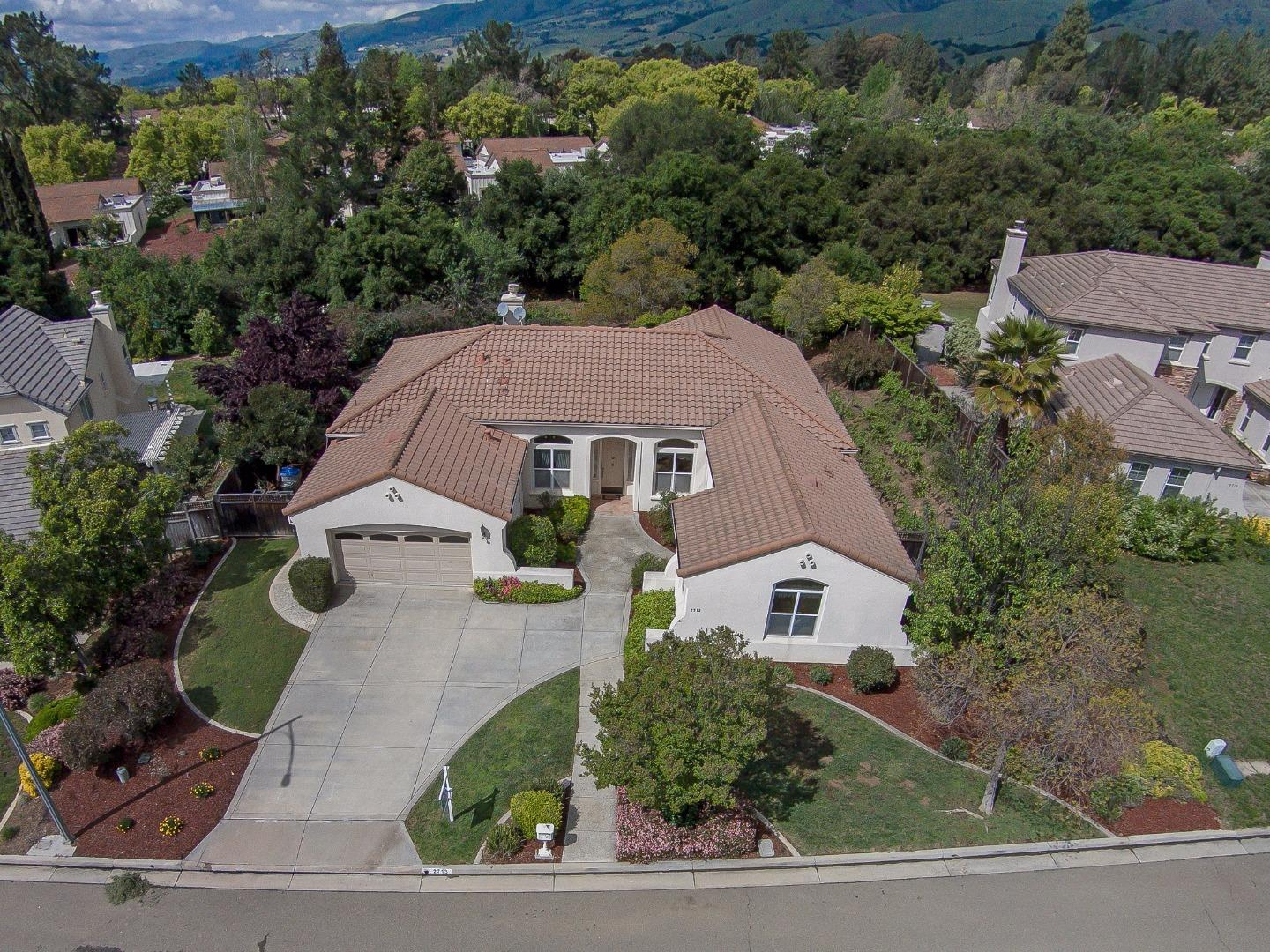 Other for Sale at 2713 Scenic Meadow Ct SAN JOSE, CALIFORNIA 95135