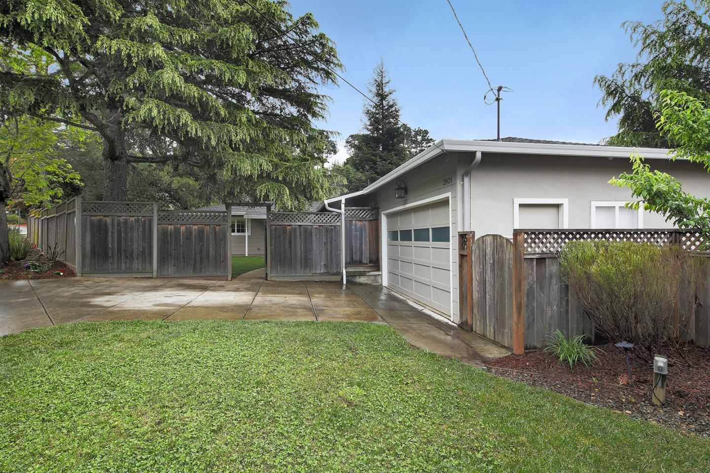 Additional photo for property listing at 2801 Ponce Ave  BELMONT, CALIFORNIA 94002