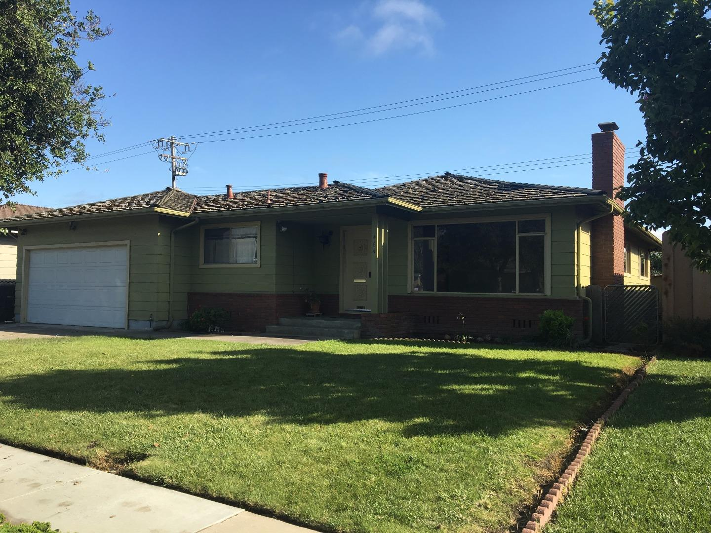 Homes For Rent In Salinas Ca