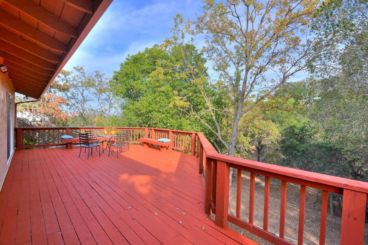 Additional photo for property listing at 14292 Old Wood  SARATOGA, CALIFORNIA 95070