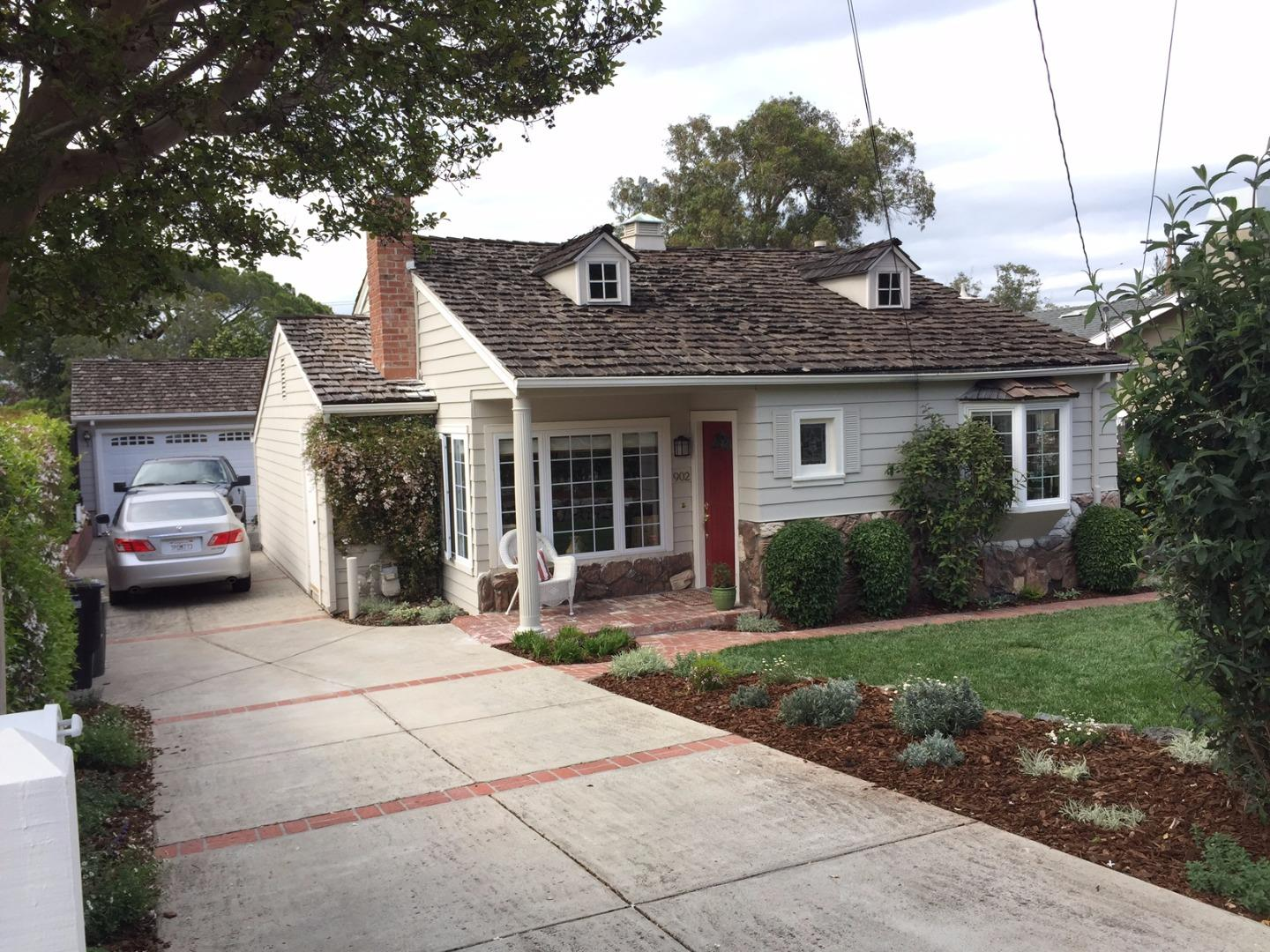 Additional photo for property listing at 902 Ruth Ave  BELMONT, CALIFORNIA 94002
