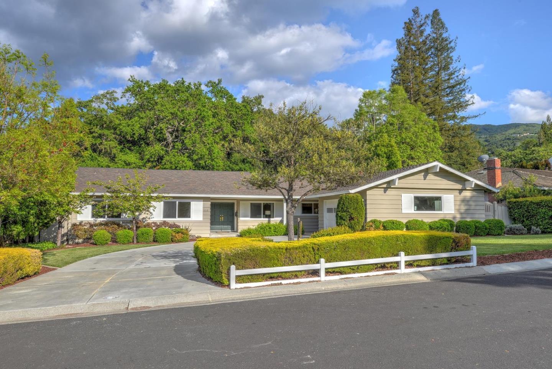 Other for Sale at 115 Via Santa Maria LOS GATOS, CALIFORNIA 95030