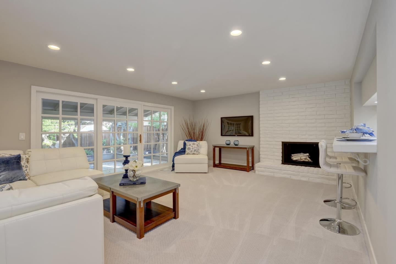 Additional photo for property listing at 115 Via Santa Maria  LOS GATOS, CALIFORNIA 95030