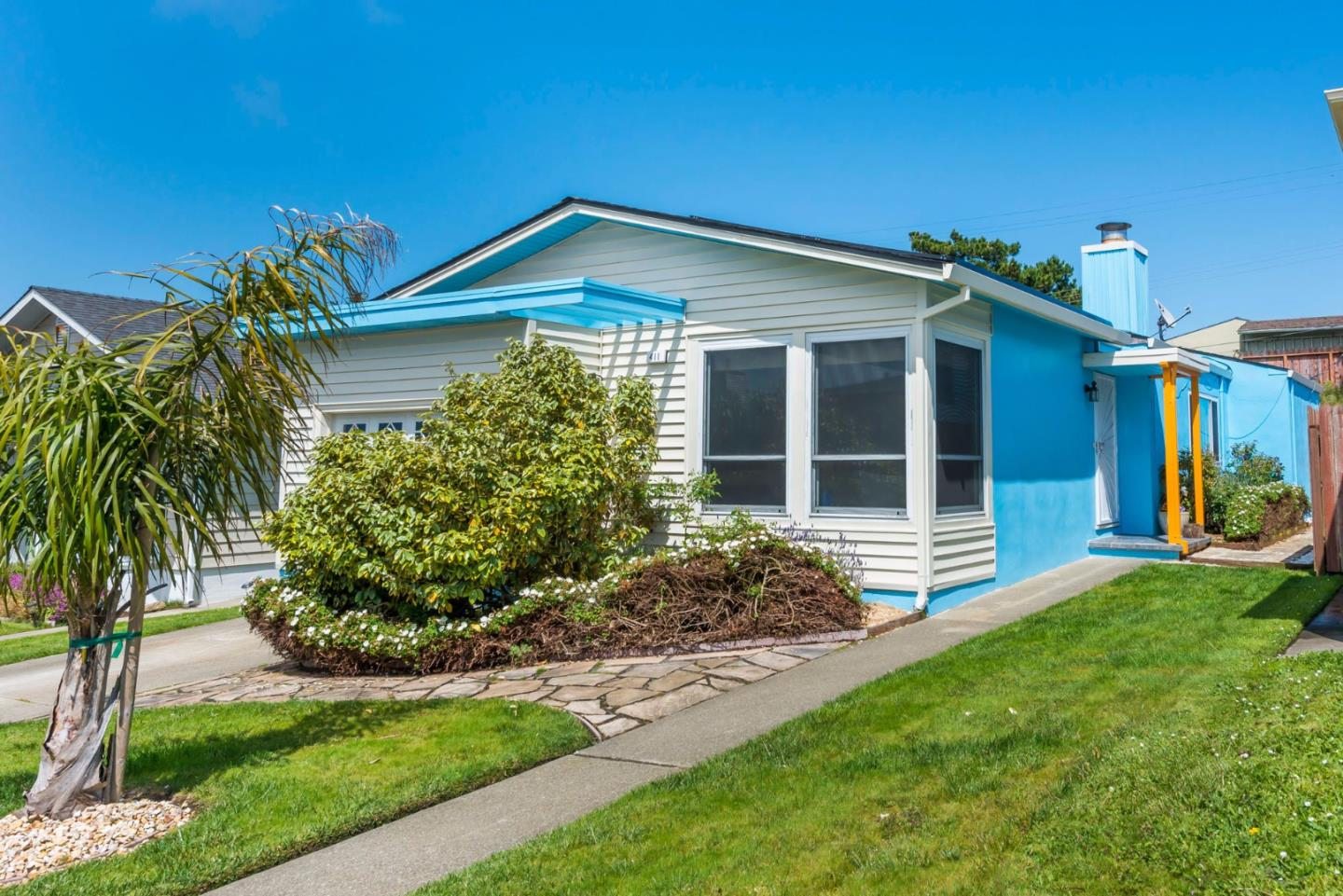 411 Firecrest Ave Pacifica Ca 94044 Mls 81647706