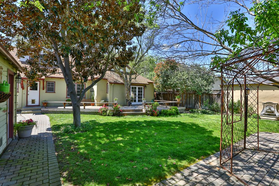 Additional photo for property listing at 1200 Blewett  SAN JOSE, CALIFORNIA 95125