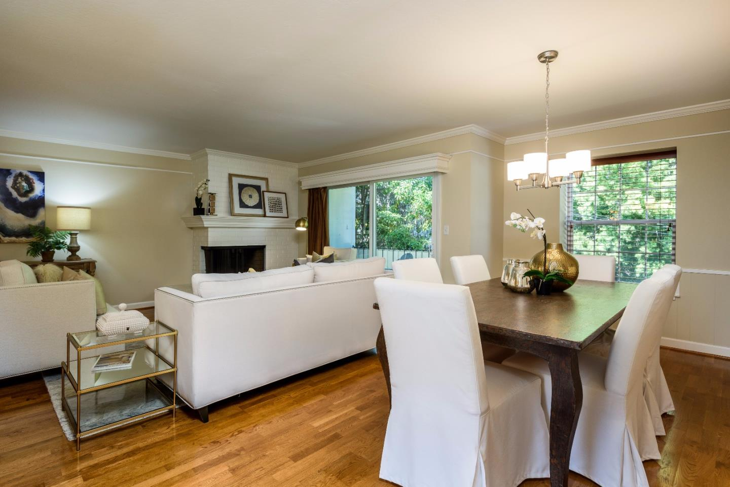 Additional photo for property listing at 445 Oak Grove 11  MENLO PARK, CALIFORNIA 94025