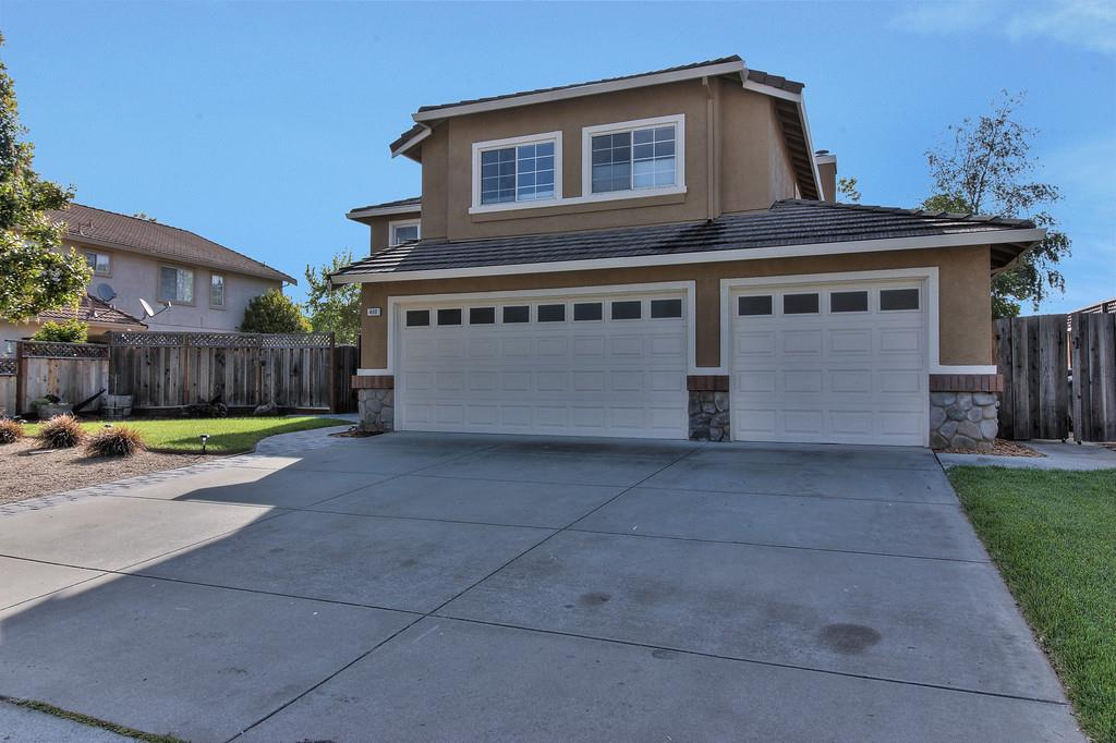 400 Via Largo Morgan Hill Ca 95037 Mls 81647887