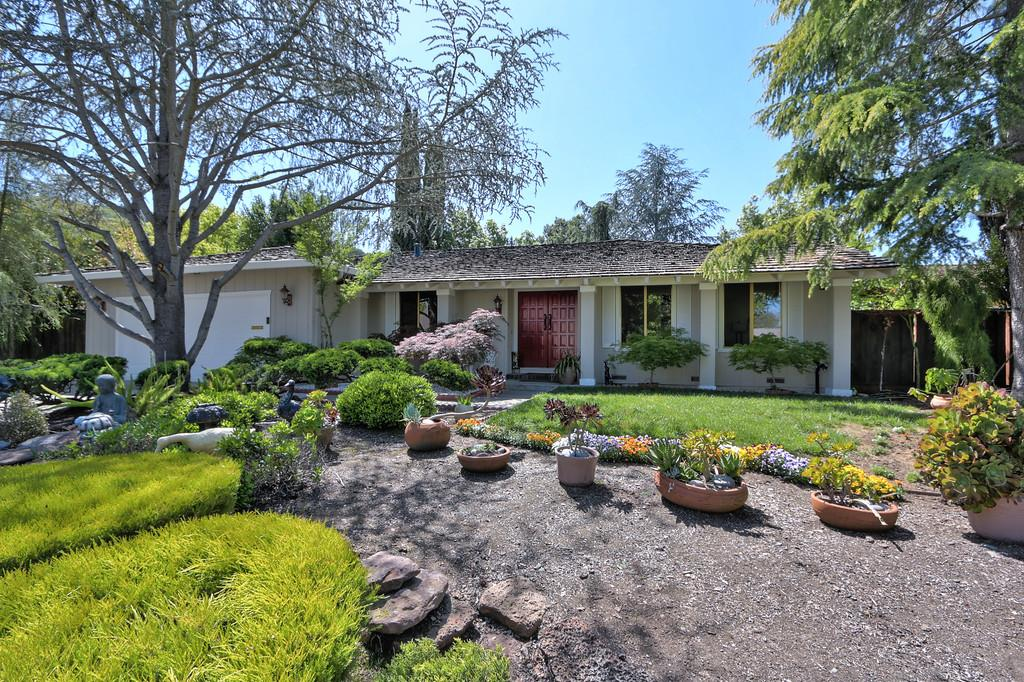 Additional photo for property listing at 249 Belblossom  LOS GATOS, CALIFORNIA 95032