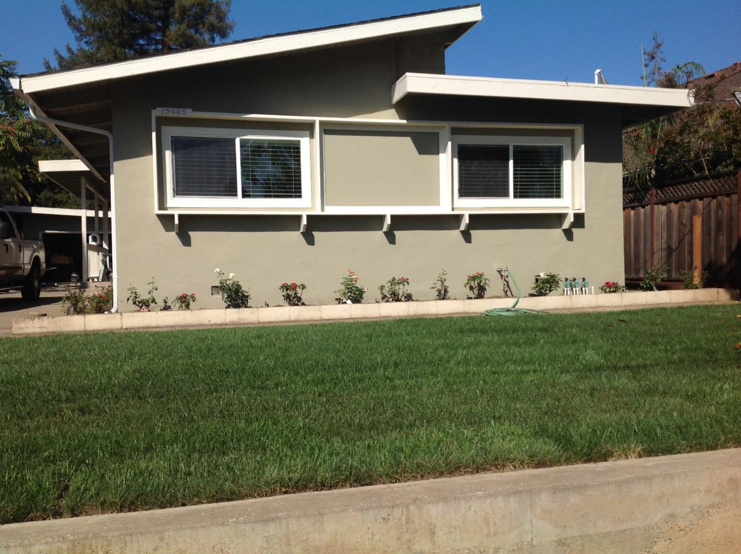Other for Sale at 15665 El Gato Ln LOS GATOS, 95032