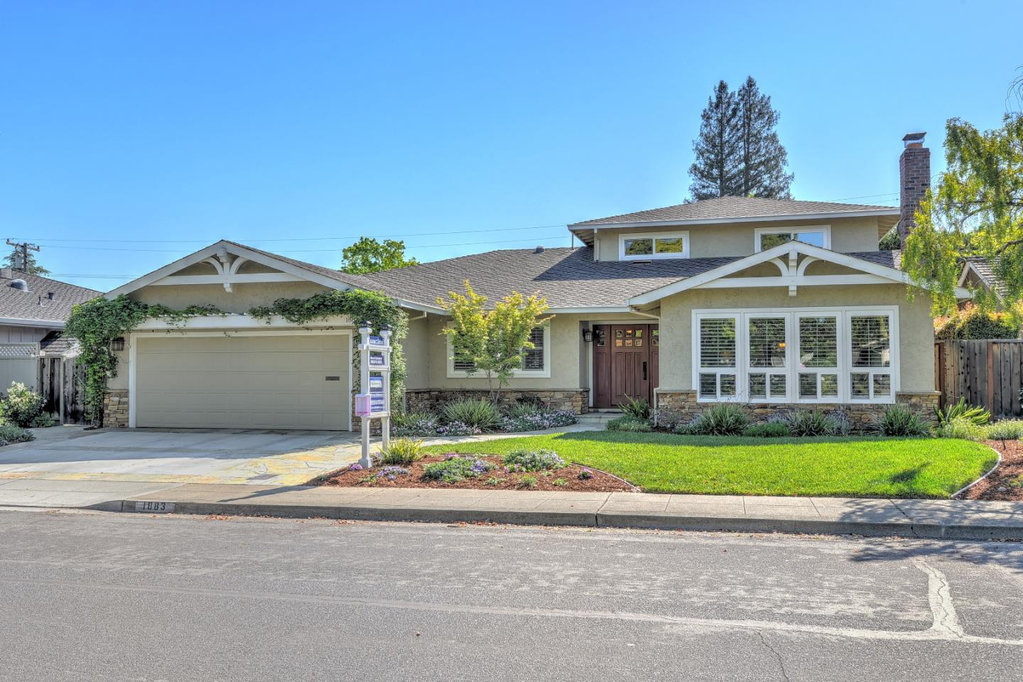 Other for Sale at 1883 Orangetree Ln MOUNTAIN VIEW, 94040