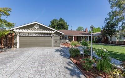 Other for Sale at 1026 S Genevieve Ln SAN JOSE, CALIFORNIA 95128