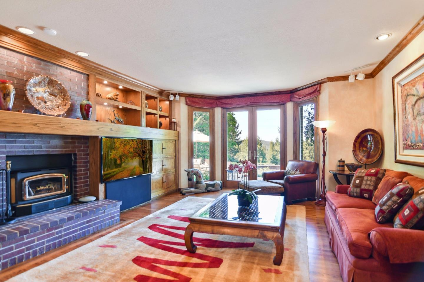 Additional photo for property listing at 20170 Thompson Rd  LOS GATOS, CALIFORNIA 95033