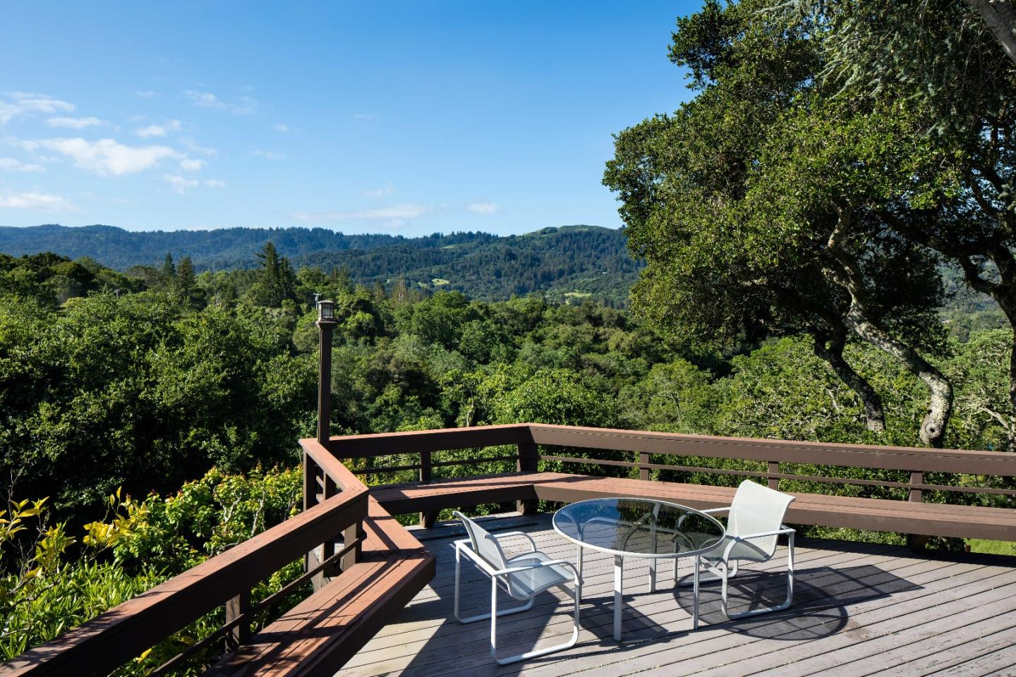 Additional photo for property listing at 157 Ramoso Rd  PORTOLA VALLEY, CALIFORNIA 94028
