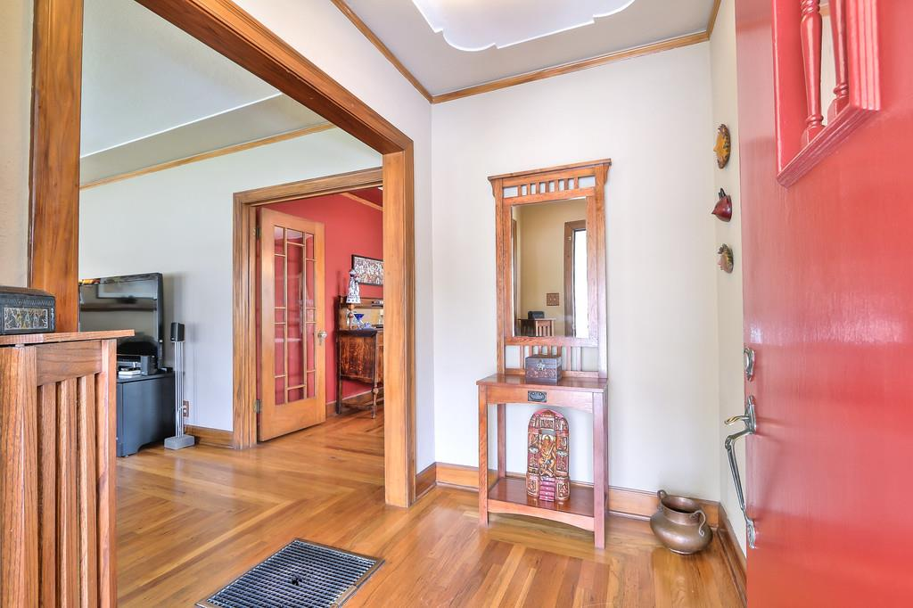 Additional photo for property listing at 550 Hull Ave  SAN JOSE, CALIFORNIA 95125