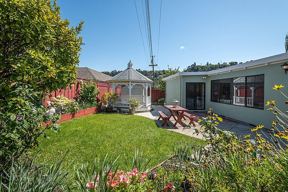Additional photo for property listing at 966 Helen Dr  MILLBRAE, CALIFORNIA 94030