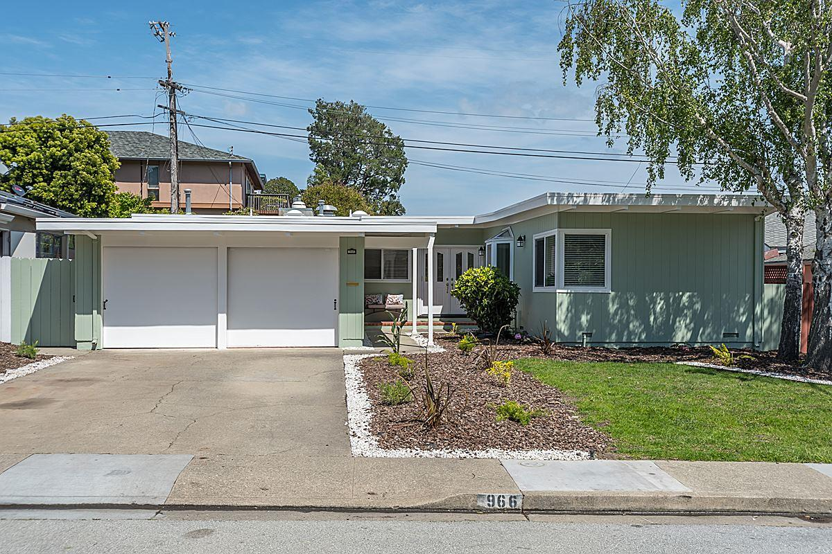 Other for Sale at 966 Helen Dr MILLBRAE, 94030