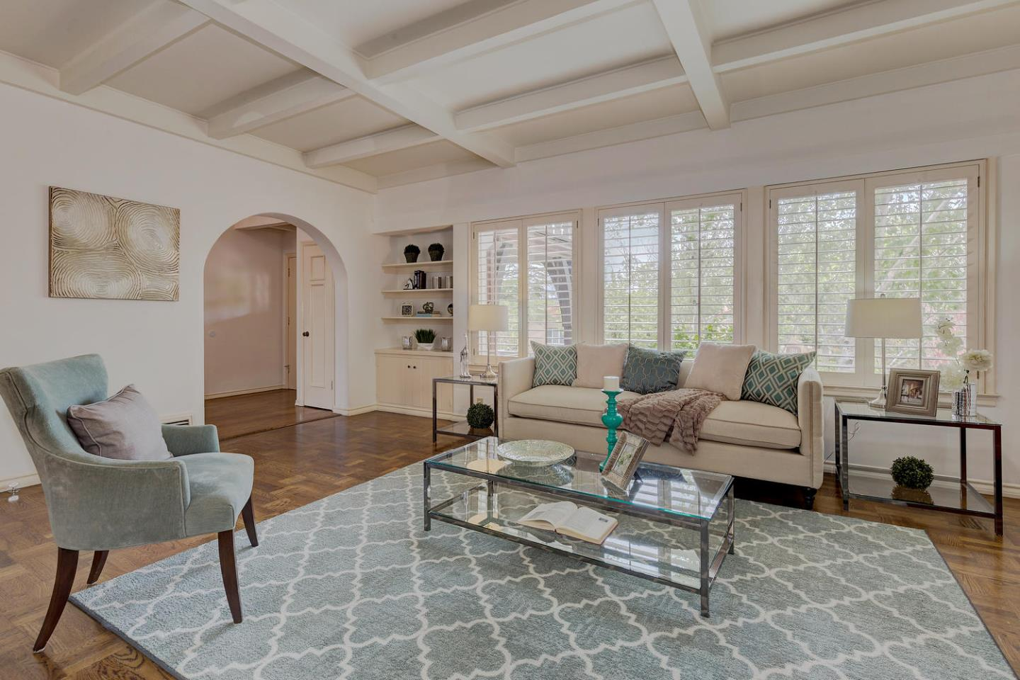 Additional photo for property listing at 731 Hillcrest Blvd  MILLBRAE, CALIFORNIA 94030