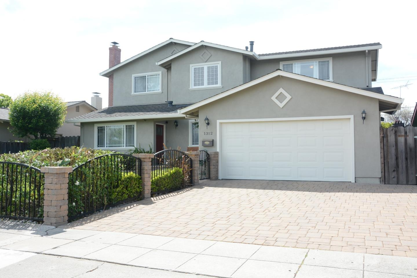 Other for Sale at 1312 Mary Lee Way SAN JOSE, CALIFORNIA 95118