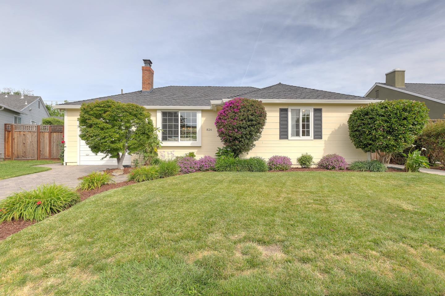 Other for Sale at 826 W Grant Pl SAN MATEO, CALIFORNIA 94402