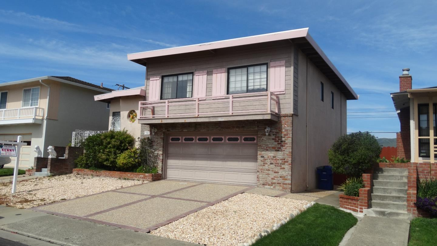 324 king dr south san francisco ca 94080 mls 81649004 for Homes for sale in san francisco