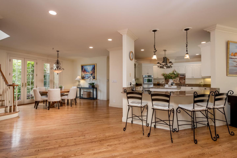 Additional photo for property listing at 150 Tobin Clark Dr  HILLSBOROUGH, CALIFORNIA 94010